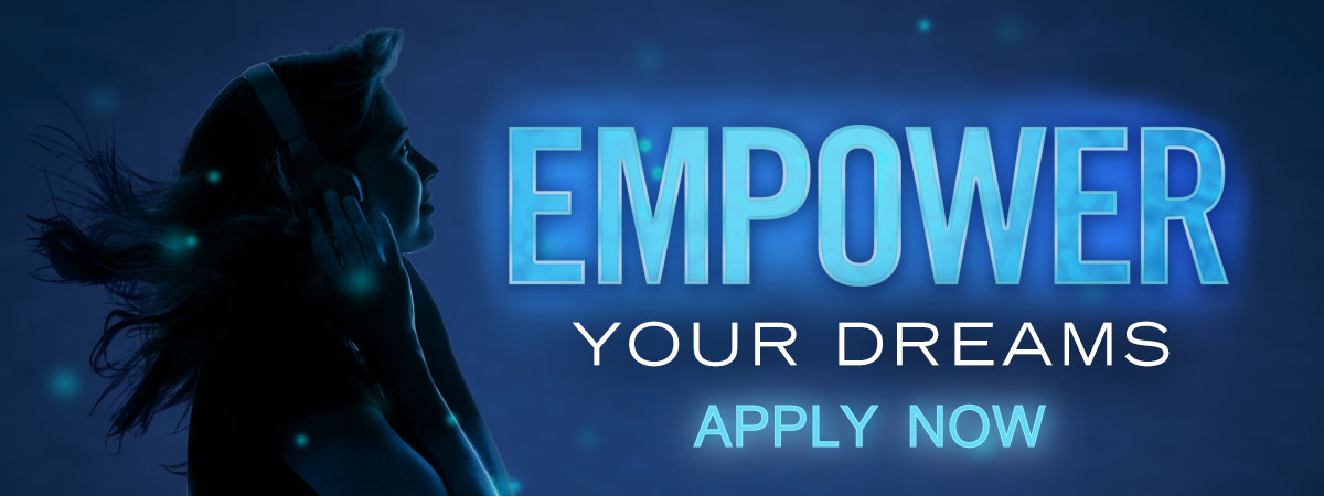 Empower Your Dreams